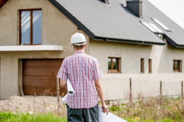 Remonty mieszkań i domów