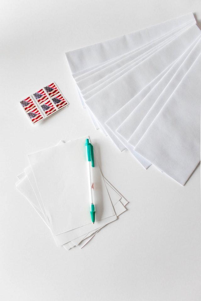 Kopertownice - maszyny do kopertowania listów